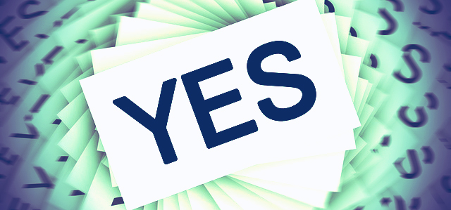 "Regaining Focus Pt. 1:: What Are You Saying ""YES"" To?"