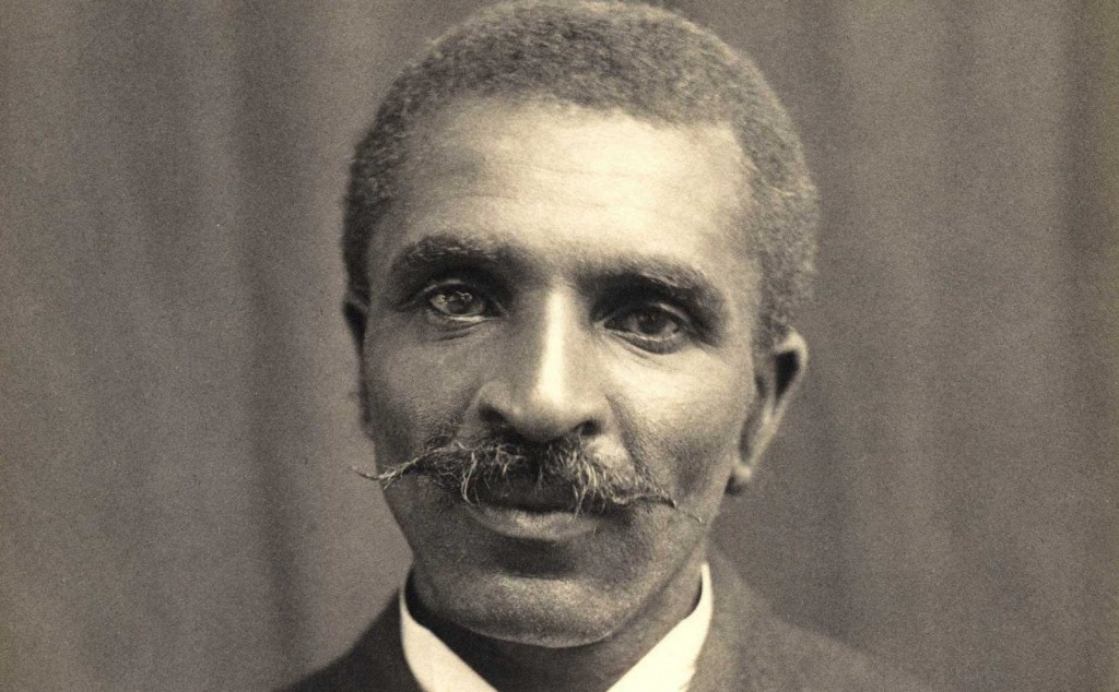 Jan Ingenhousz Born >> The Imagination of George Washington Carver | Luke Humbrecht