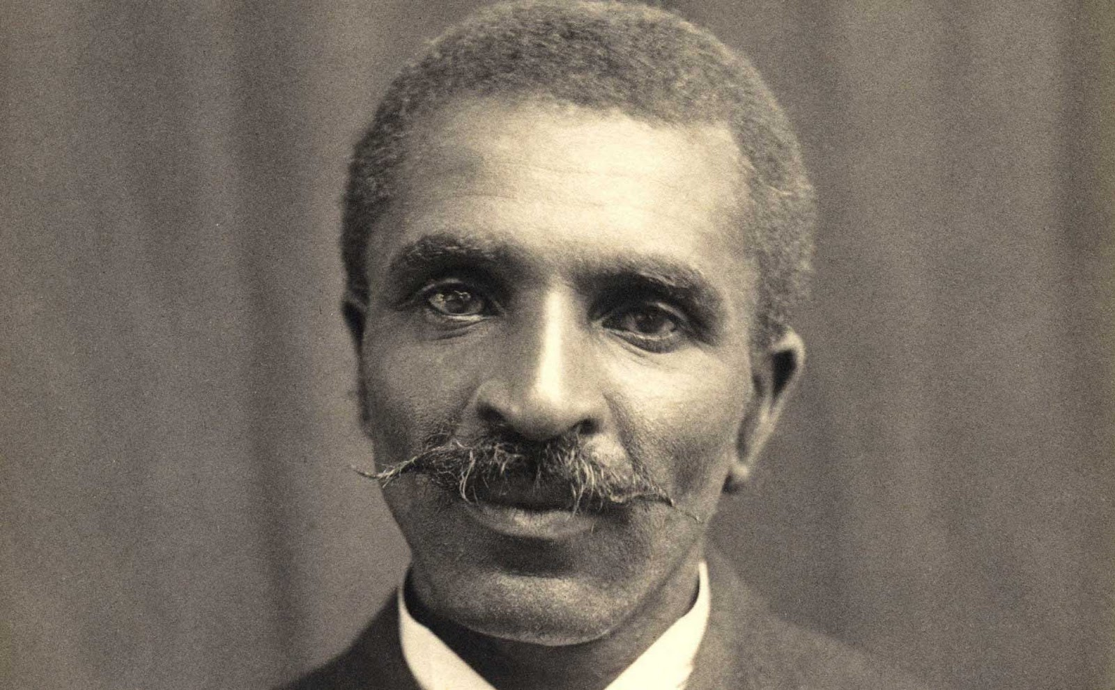 The Imagination of George Washington Carver